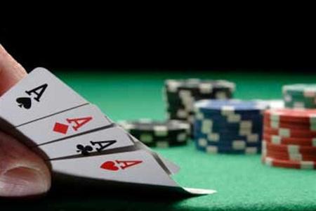 Покерные рекорды.
