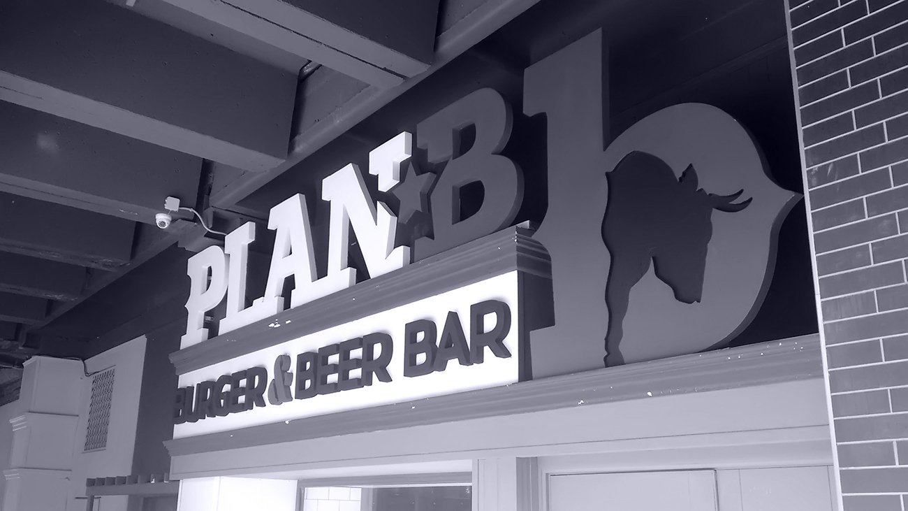 Restaurant Bar Business Plan