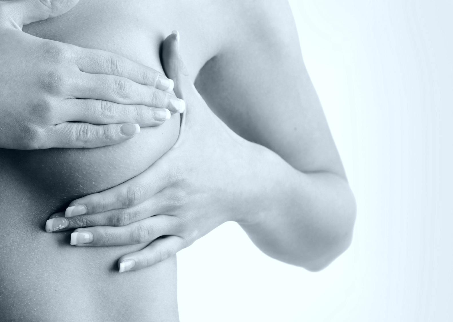 Сексуальная жизнь и фиброаденома груди