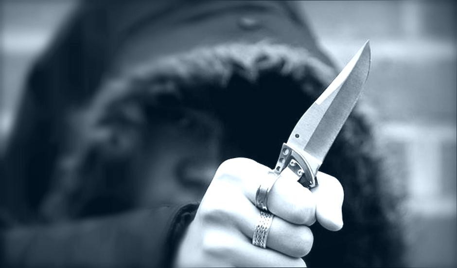 что грозит при убийстве самообороны было