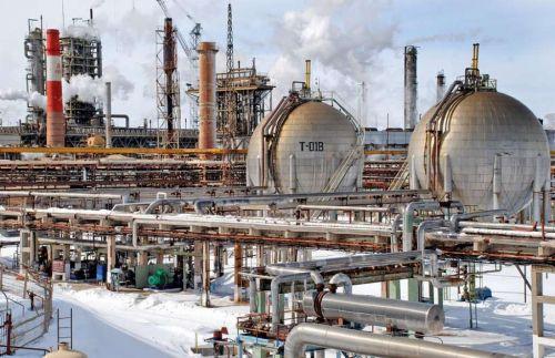химическая промышленность реферат по географии
